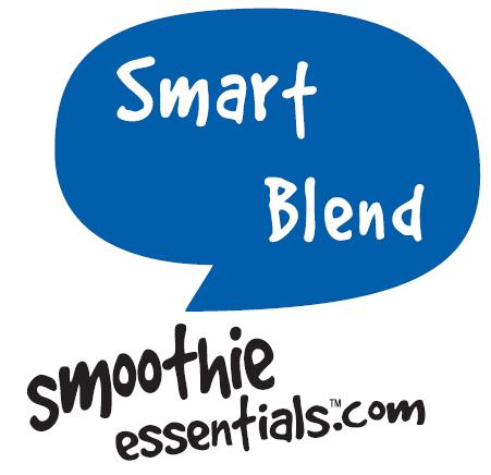 Smart Blend logo