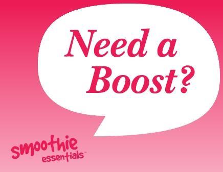 Blogger Smoothie Essentials Photo