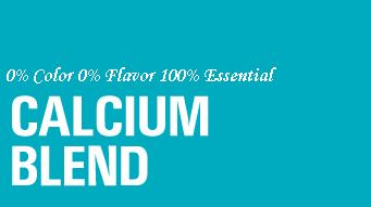 Calcium Blend Banner